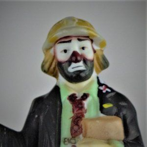 Emmett Kelly Jr. Flambro Vntg Collection, Lawyer